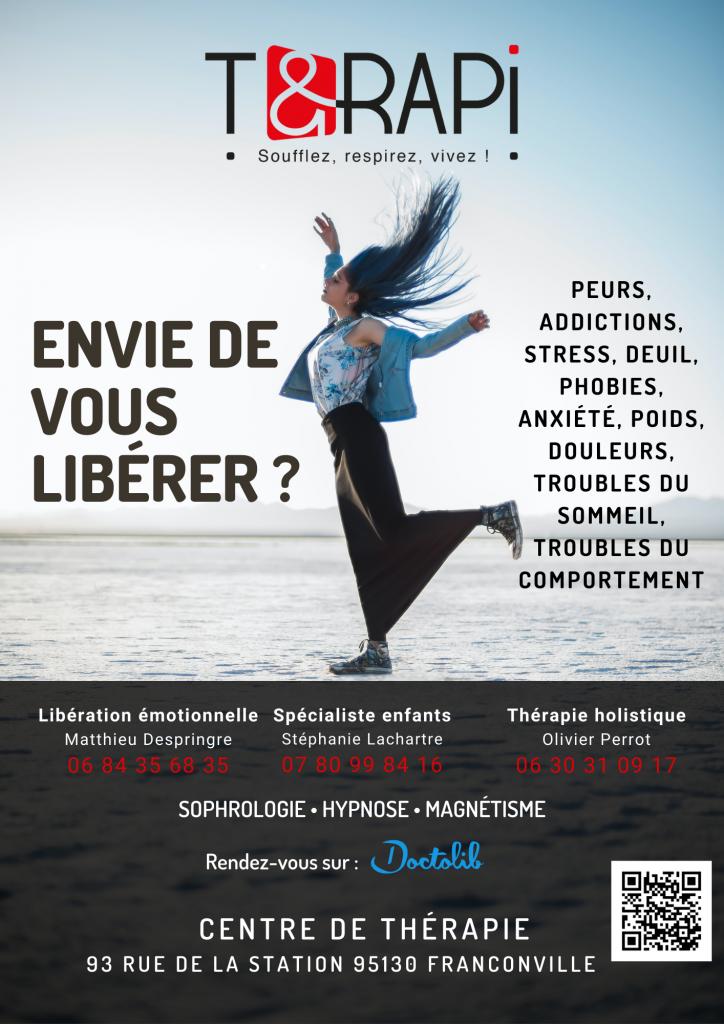 Séance d'hypnose Val d'Oise